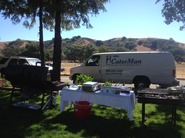 caterman catering venue album